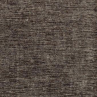 Tissu gris chenille de charbon de bois de chenille de Mcalister
