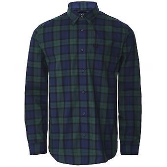 Fred Perry Tartan Camisa M7608 145