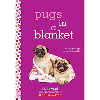 Pugs in a huopa J J Howard