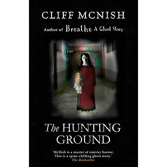 The Hunting Ground by McNish & Cliff