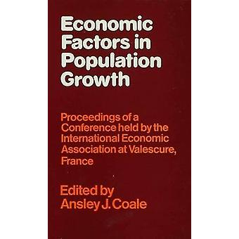 Facteurs économiques dans la croissance de la Population par Coale & Ansley J.