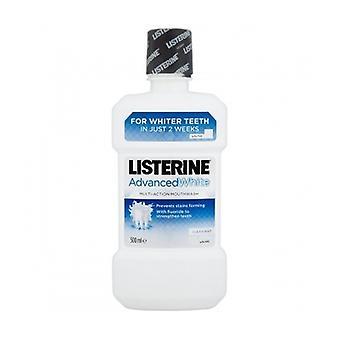 Listerine Advanced Whitening 500Ml
