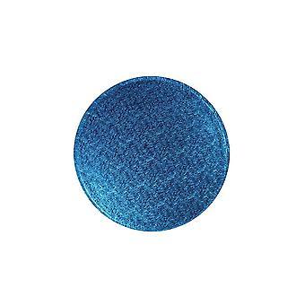 "Culpitt 10 ""(254mm) taart bord ronde donker blauwe Pack van 5"