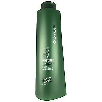 Joico body luxe hair conditioner for fullness & volume 33.8 oz