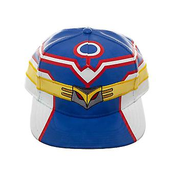 My Hero Academia Baseball Cap All Might Suit Up new Official manga Snapback