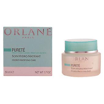 Återfuktande kräm Purete Orlane