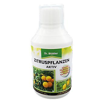 DR. STÄHLER CitrusPlant Active, 500 ml