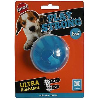 Agrobiothers hund legetøj spille Strong - Ball (hunde, legetøj & Sport, bolde)