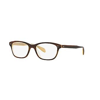 Oliver Peoples Ashton OV5224 1281 Tortoise Cream Glasses