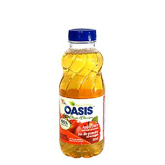 Oasis Apple Juice -( 300 Ml X 24 Cans )