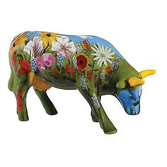 Cow Parade La Dolce Vida (moyenne en céramique)