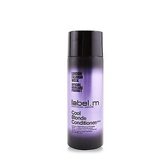 Label.m Cool Blonde Conditioner - 200ml/6.8oz