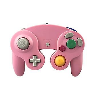 Contrôle de GameCube et Wii, Rose