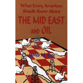 What Every American Should Know About The Mid East and Oil by Day & James M