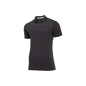 4F TSM011 H4Z19TSM01123M universell sommar män t-shirt