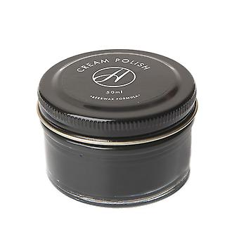 H By Hudson Shoes Cream Polish for boots and shoes