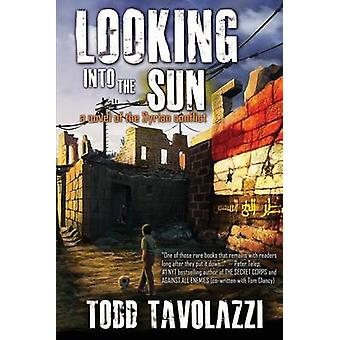 Looking into the Sun A Novel of the Syrian Conflict by Tavolazzi & Todd