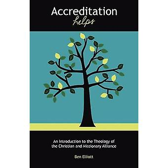 Accreditation Helps by Elliott & Ben