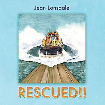 RESCUED by Lonsdale & Jean