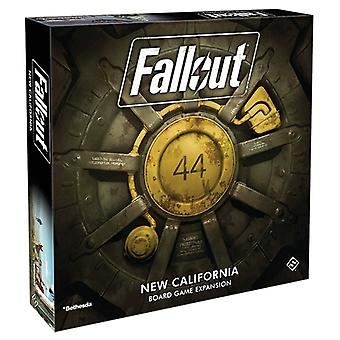 Fallout New California Expansion Pack
