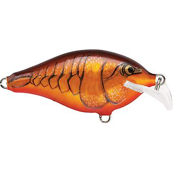 Rapala Scatter rap manivelle 05 leurre de pêche-Craw brun foncé