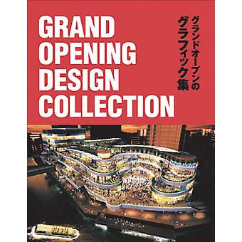 Grand Opening Design Collection by Hirota & Morio