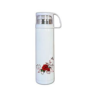 Roses Thermos