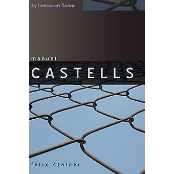 مانويل كاستييس-نظرية مجتمع الشبكات التي ستالدر فيليكس-