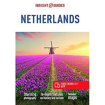 Insight Guides The Netherlands (Travel Guide with Free eBook) by Insi