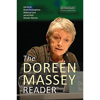 The Doreen Massey Reader by Brett Christophers - 9781911116820 Book