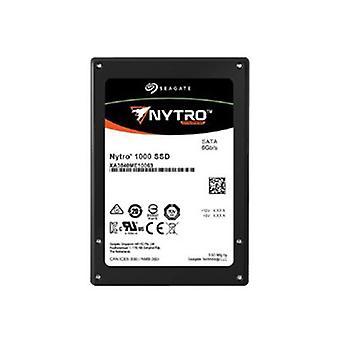 """Seagate Nytro 1351 SSD 2.5"""" SATA 480GB"""