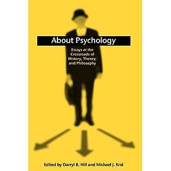 About psychology