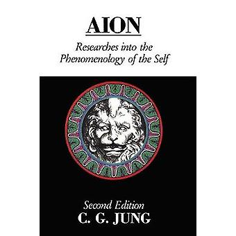 Aion by C G Jung