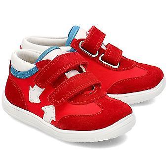 Naturino Shrugs 0012014916011H09 universeel het hele jaar baby's schoenen