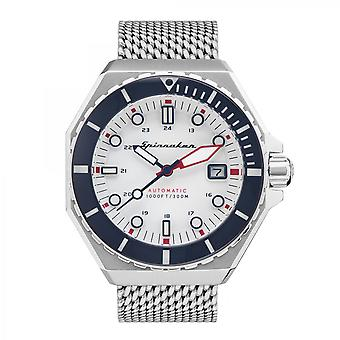 Spinnaker Dumas Watch SP-5081-33 - Miesten watch