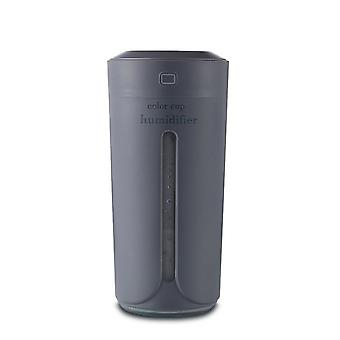 Color Cup Humidifier-Grey
