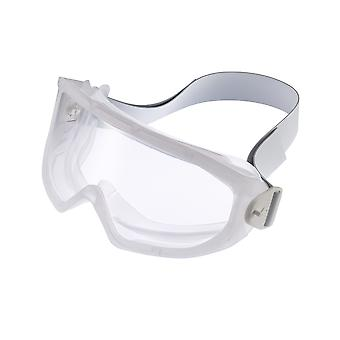 Bolle Supblclave Clear Pc Lens - Platinum Anti-Scratch & Anti-Fog Coating