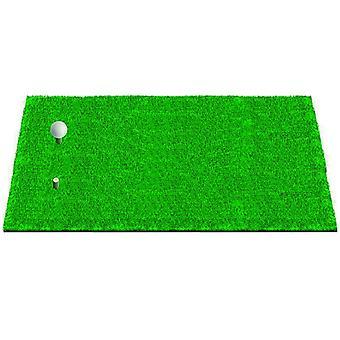 Longridge Deluxe Golf Practice Mat 3' X 4'