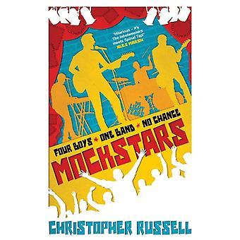 Mockstars de Christopher Russell