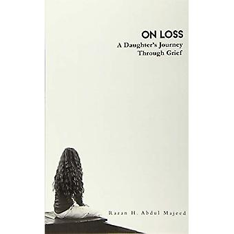 On Loss by Razan H. Abdul Majeed - 9789948366478 Book