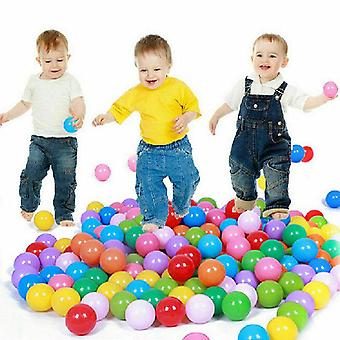 Baby Ocean Balls For Play - 5.5cm Pit Balls Toys
