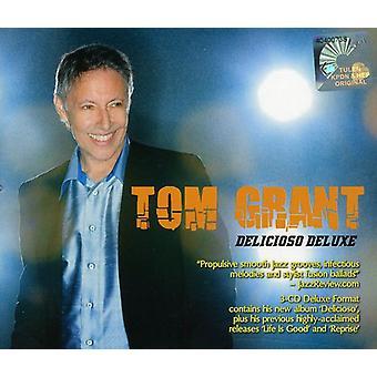Tom Grant - Delicioso Deluxe [CD] USA import