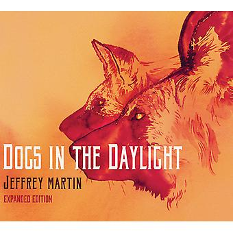 Martin*Jeffrey - Dogs in the Daylight (Expanded Edition) [CD] USA import