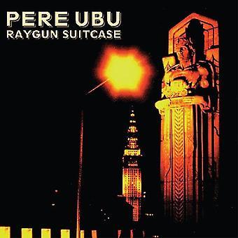 Pere Ubu - Raygun Suitcase [CD] USA import
