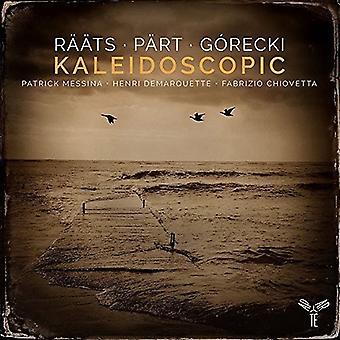 Kaleidoscopic [CD] USA import