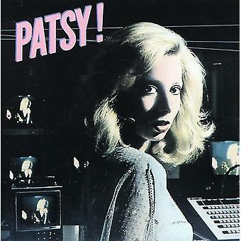 Patsy Gallant - Patsy [CD] USA import