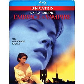 Embrace of the Vampire (1995) [BLU-RAY] USA import