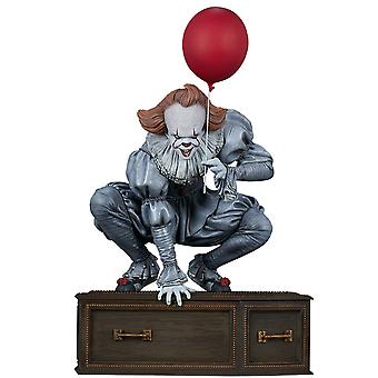 Es (2017) Pennywise Maquette