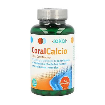 Coral Calcium 110 capsules
