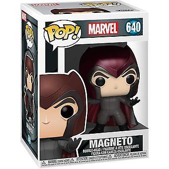 Funko Pop! Vinyl X-Men Movie Magneto #640 20th Anniversary